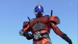 Kamen Rider W Kamen Rider Accel