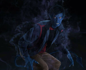 Nightcrawler (X-Men Movies)