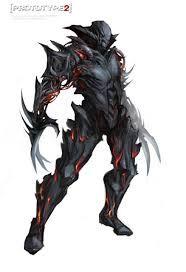 Armor (II)