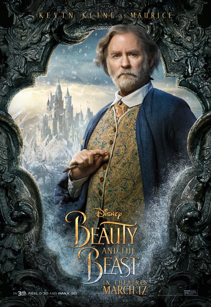 Maurice (Beauty and the Beast)
