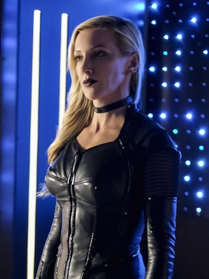 Laurel Lance (Arrowverse: Earth-2)