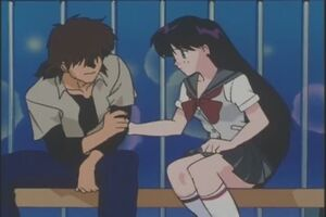 Chad and Rei