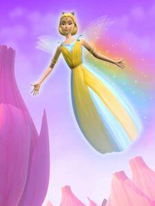 Enchantress (Barbie)