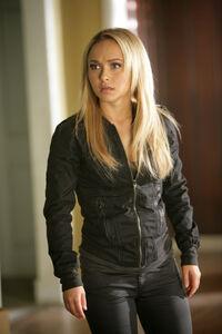 Hayden Panettiere as Claire Bennet in Heroes 423
