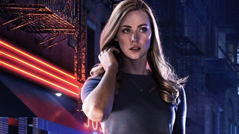 Karen Page (Marvel Cinematic Universe)