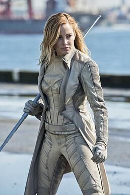 White Canary 1