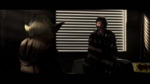Anakin counsels