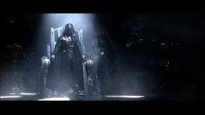Vader patient