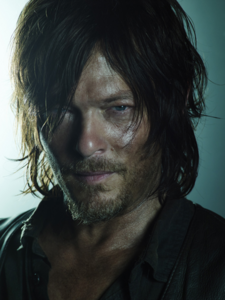 Daryl as he appears on season 6