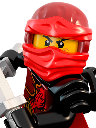 Kai (Ninjago)