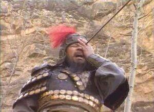 Xiahou Dun - 1994TV(1)