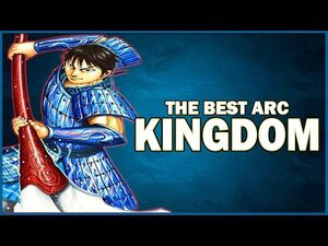 Zhao Invasion Arc is the Best Arc in Kingdom - Kingdom Simple Discussion