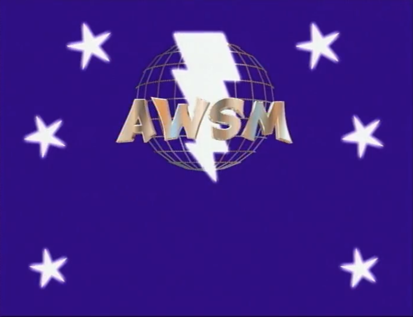 Association of World Super Men