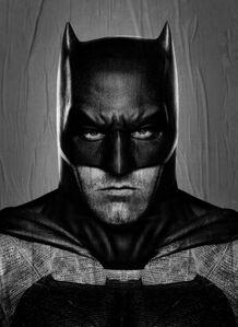 Batman Clear photo