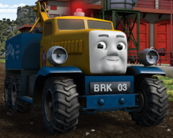 Butch (Thomas & Friends)