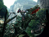 Dinobots (Transformers Cinematic Universe)