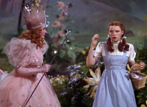 Dorothy Gale 5