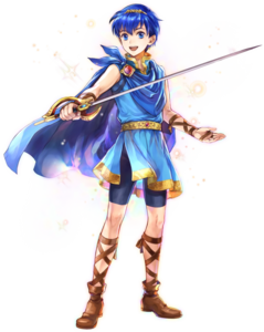 FEH Marth Legacied Hero 01