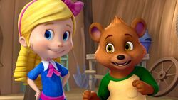 Goldie with Bear.jpg