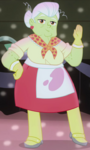 Granny Smith ID EG2