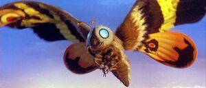 Mothra S.O