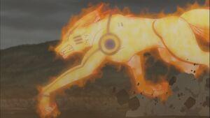Narutos-kurama-mode