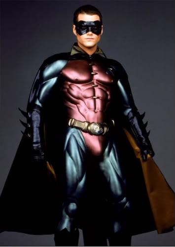 Robin (Schumacherverse)