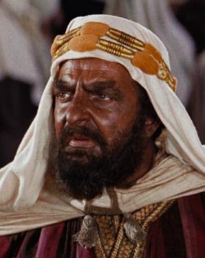 Sheik Ilderim