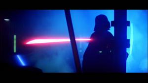 Vader pole
