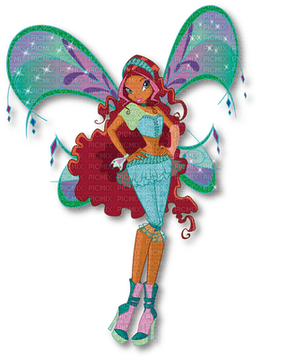 Aisha (Winx Club)