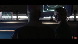 Anakin war room
