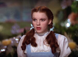 Dorothy Gale 4