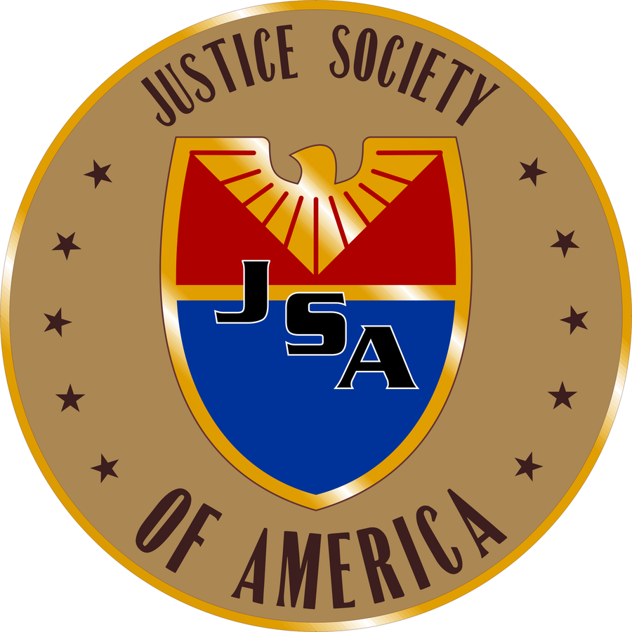 Justice Society of America (Arrowverse)