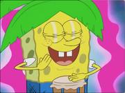 SpongeBob Squarepants reggae