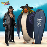 Taker Surf's Up 2