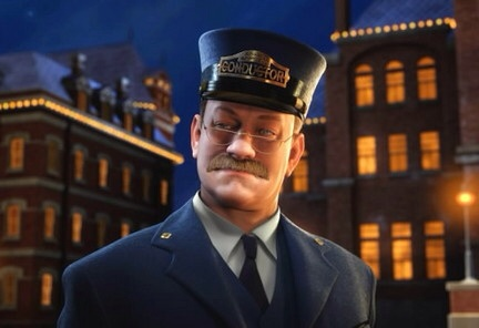 Conductor (The Polar Express)