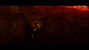 Vader crawl