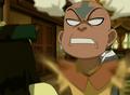 Angry Aang