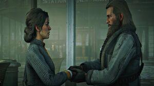 Arthur-and-Mary