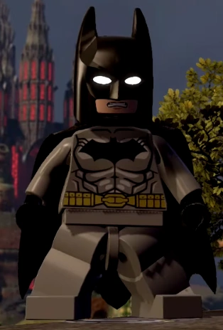 Batman (LEGO Batman)