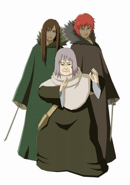 Chiyo (Naruto)