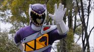 Dino Charge Purple (Albert)