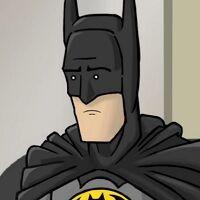 Hishe batman
