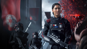 Imp Special Forces Inferno Squad BFII