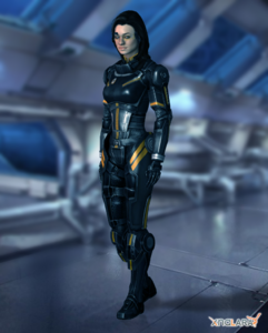 Miranda Lawson-Armour
