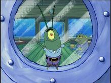 Mr.PlanktonUniverse