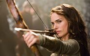 Natalie Portman as Isabel in Your Highness 3
