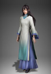 Xin Xianying Civilian Clothes (DW9)