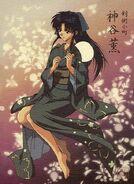 !32RK Kenshin and Kaoru 2 (7)