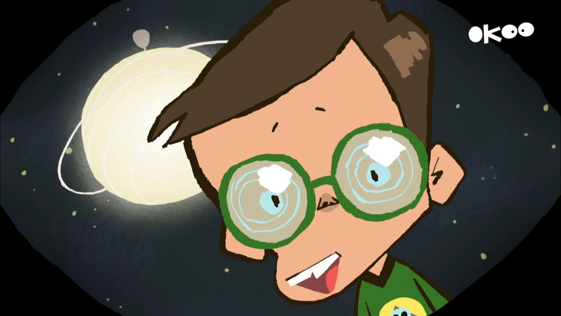 Arthur (Boyster)